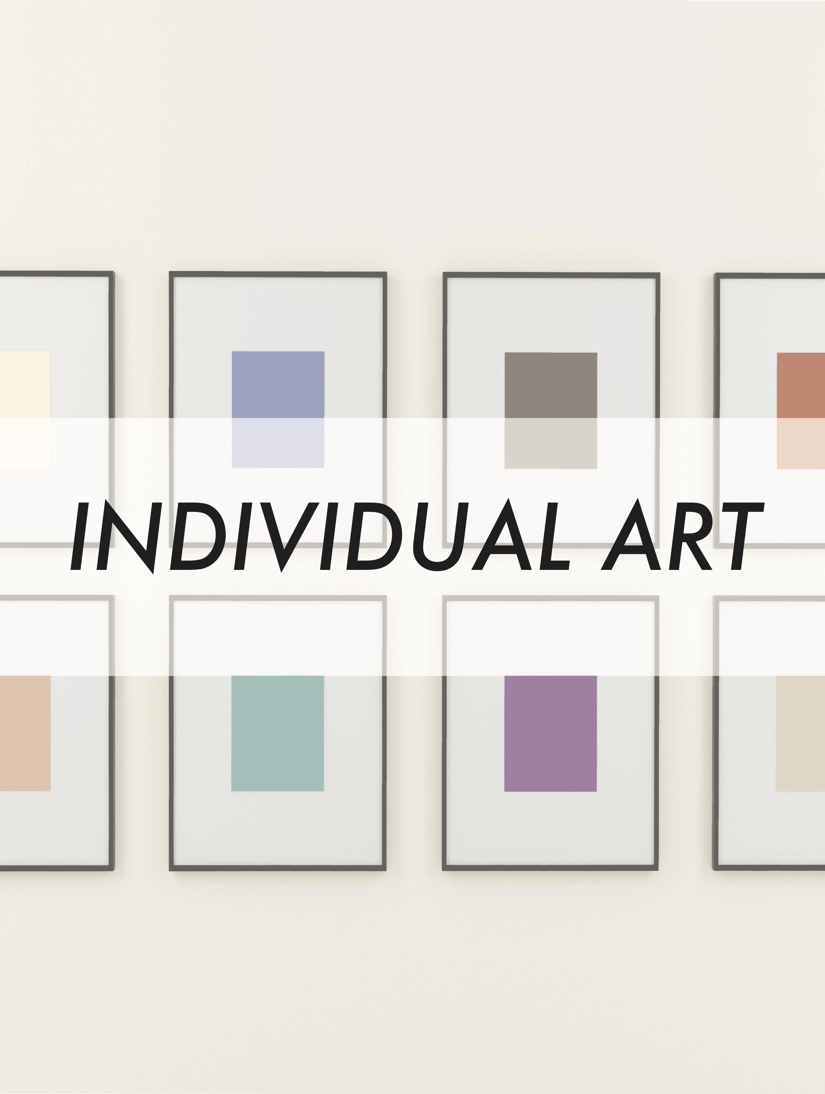 【新サービス】INDIVIDUAL ART リリースについて
