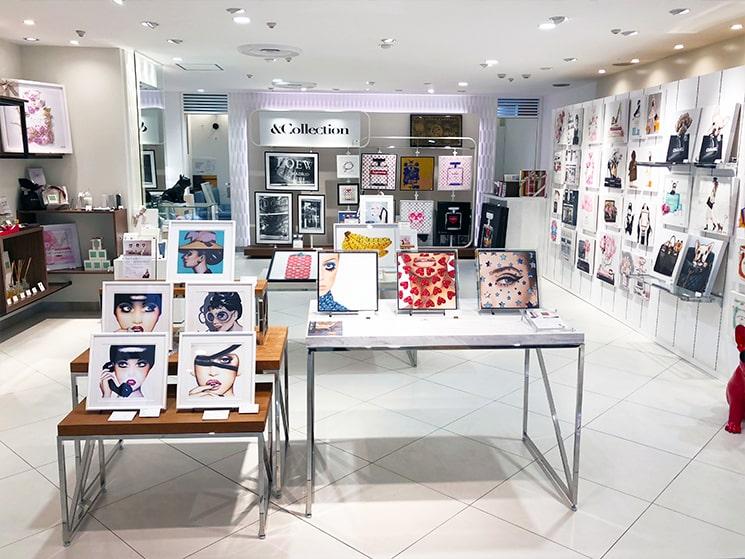 &Collection 東武池袋店